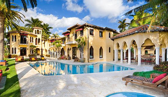 10 Bedroom Beach House Rental Florida