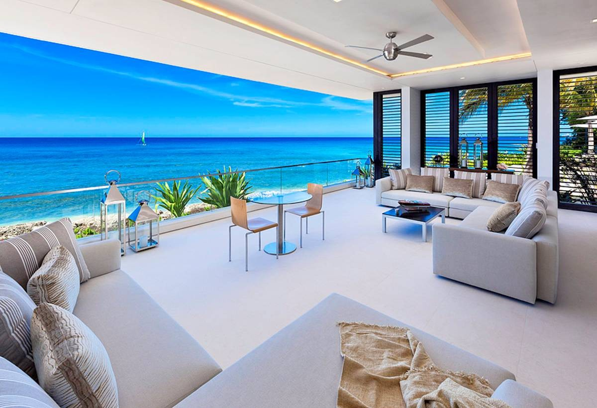 Coastal Style Homes Forbes Lifestyle Vacation Like A Billionaire Villazzo