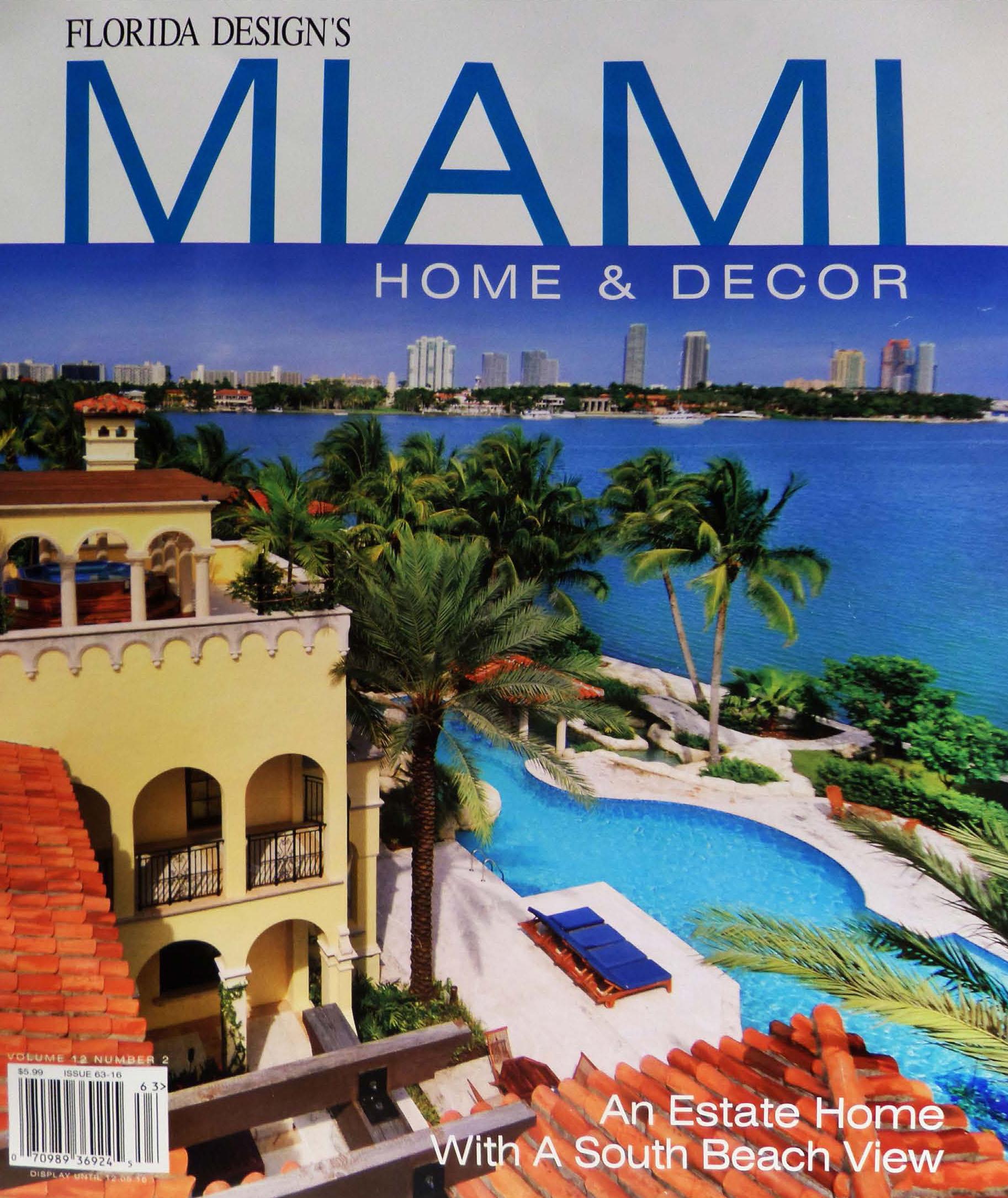 Miami Design Villa