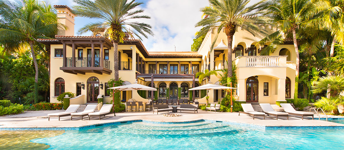 mansion global april 2017 luxury home rentals in miami