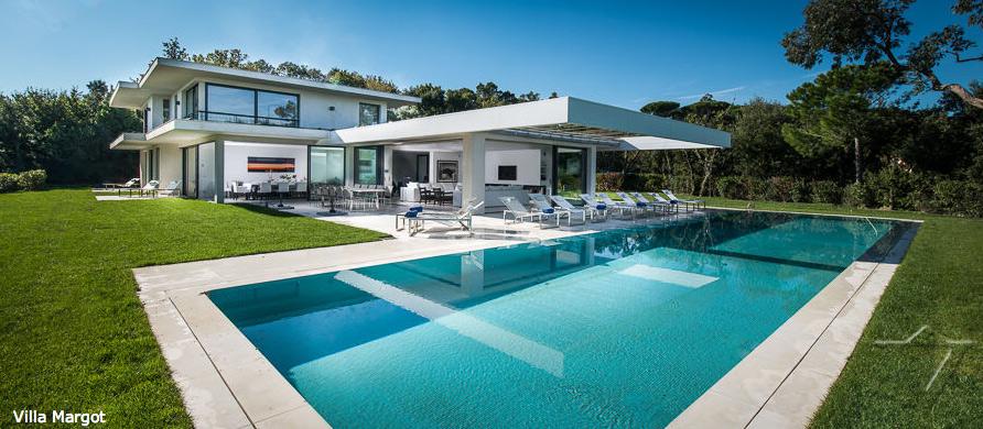 luxury villa rentals st tropez