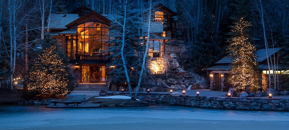 Aspen Luxury Home Rentals