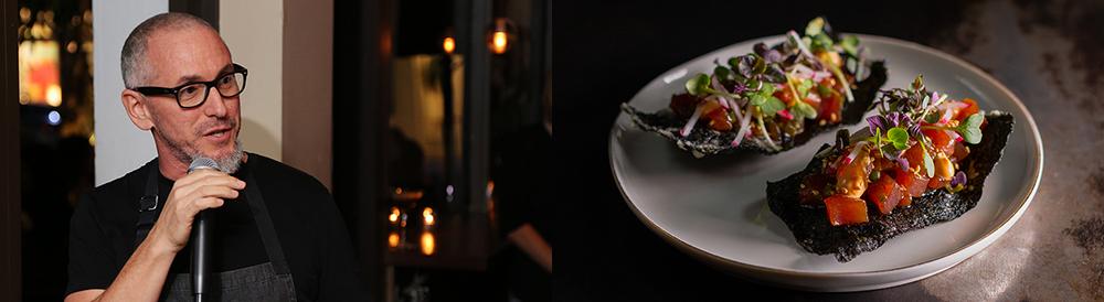 Miami Wine and Dine