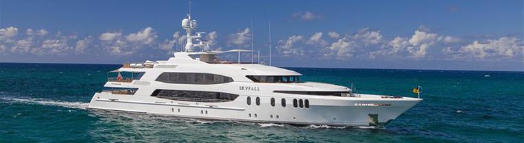 Miami luxury rental