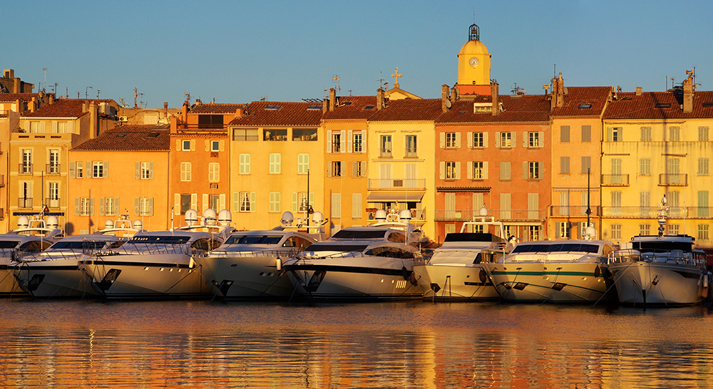 St. Tropez luxury vacation rental