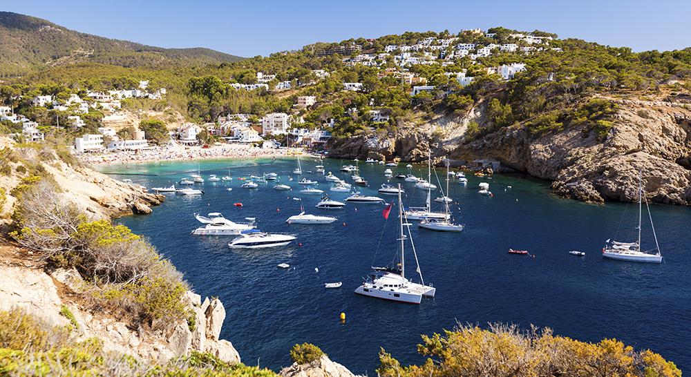 Ibiza luxury vacation rental