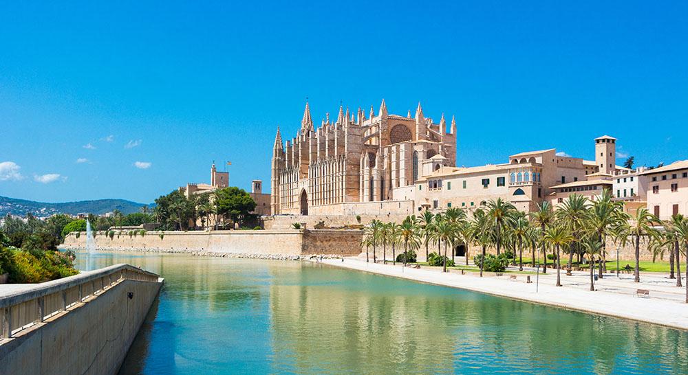 Mallorca luxury vacation rental