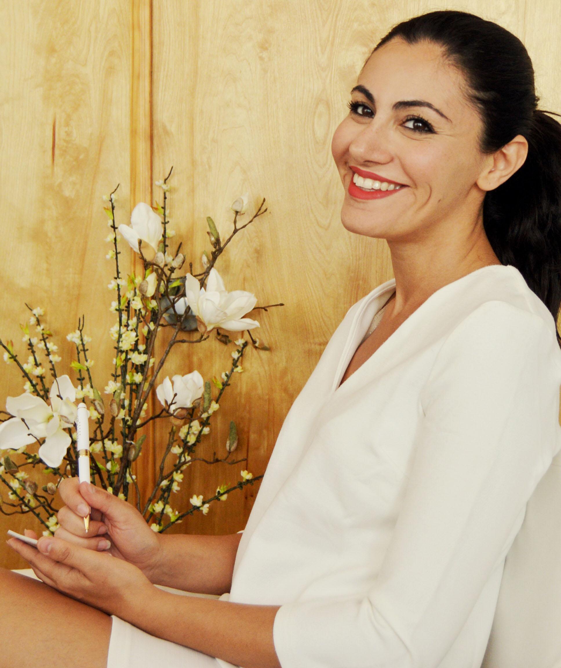 Hanna Talaie