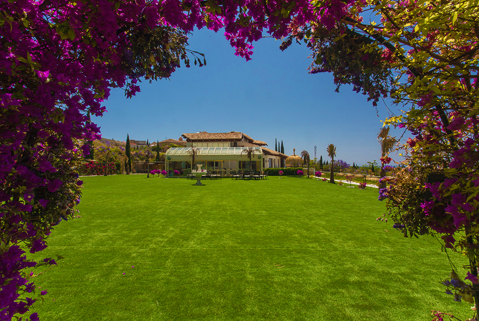 Villa Carlora