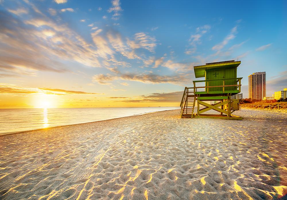 Miami Luxury Villa Rentals