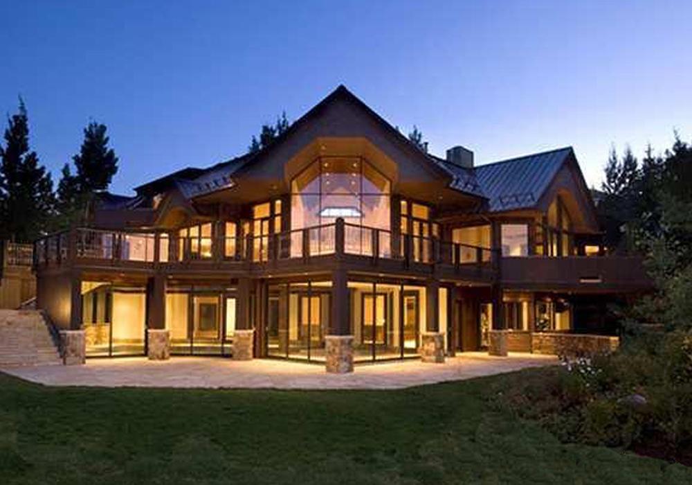 Villa Marylou