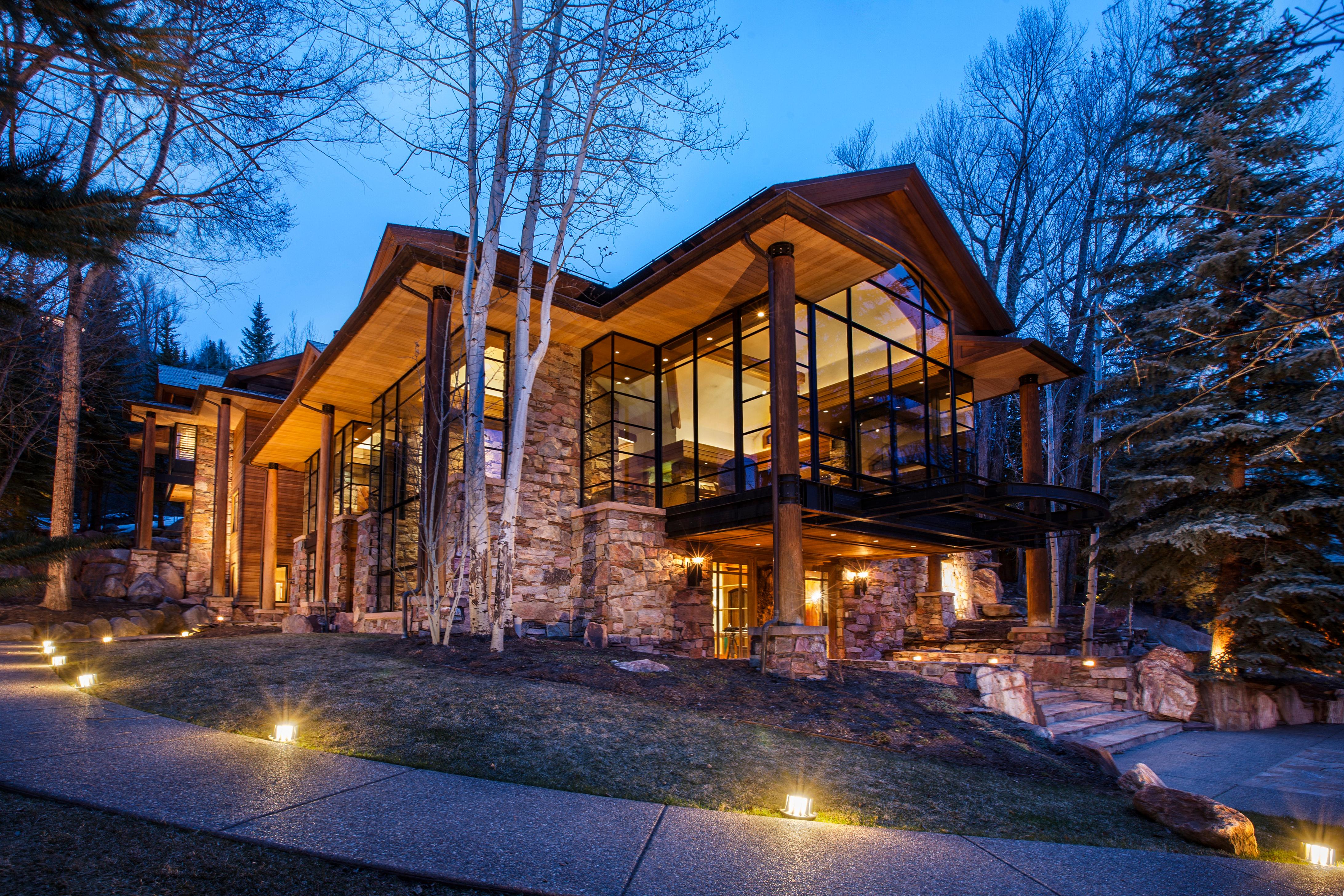 Villa Molly