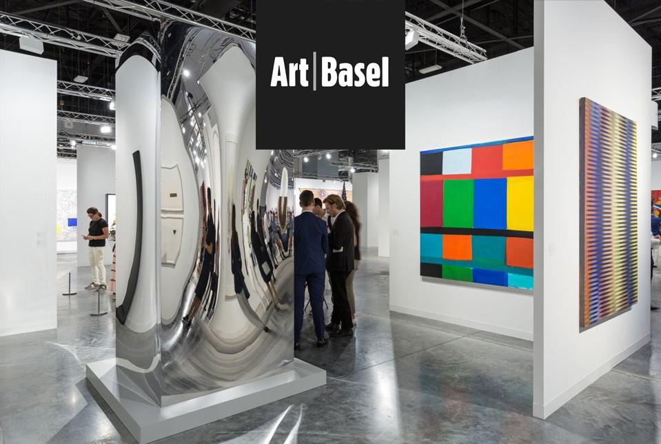 Art Basel - Miami Beach