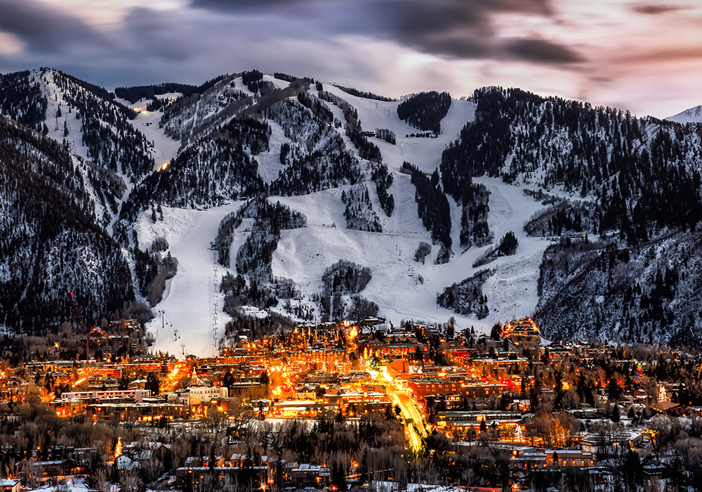Villazzo Aspen