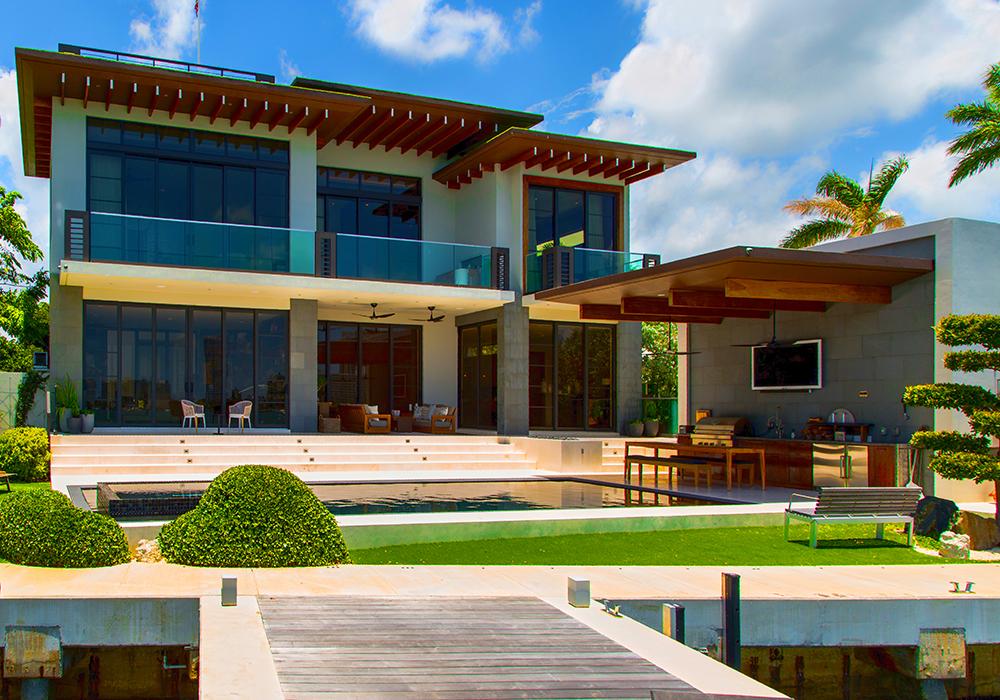 Villa Siri