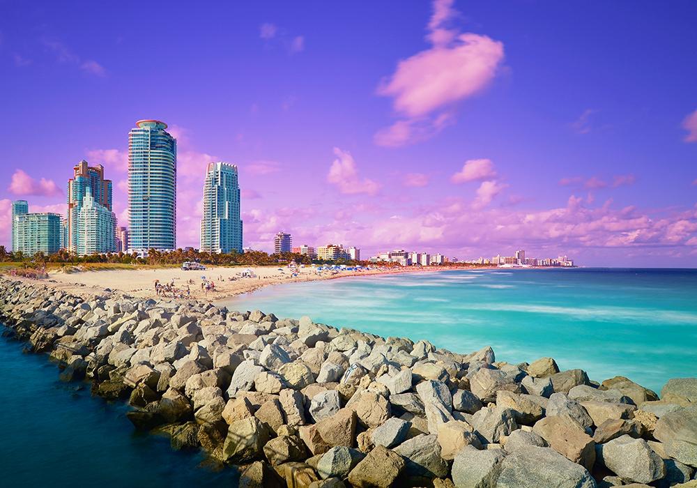 Miami Luxury House Rentals