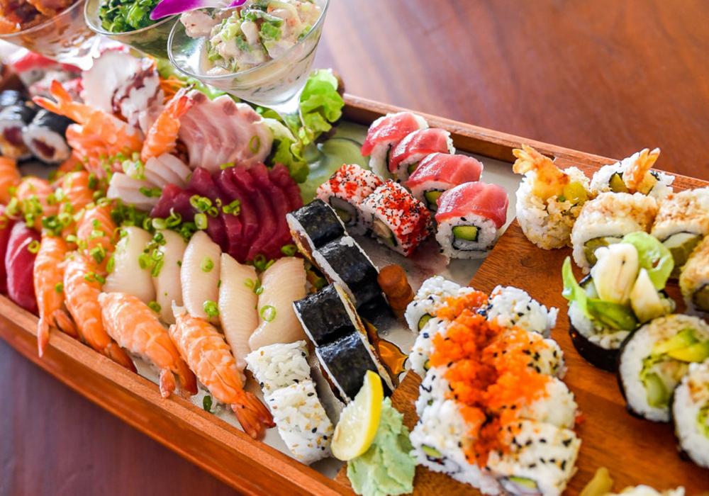 Luxury Villa Rental for Seafood Lovers