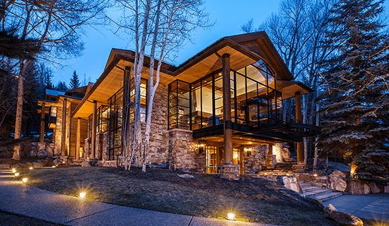colorado aspen honeymoon add romantic in wishlist cabins to