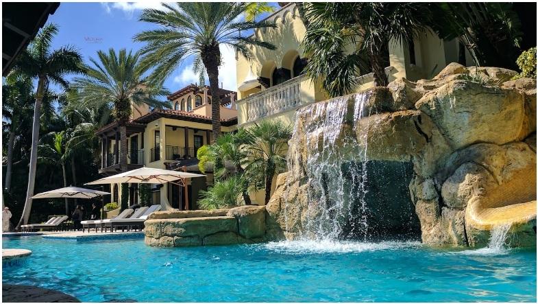 Luxurious Miami Villa
