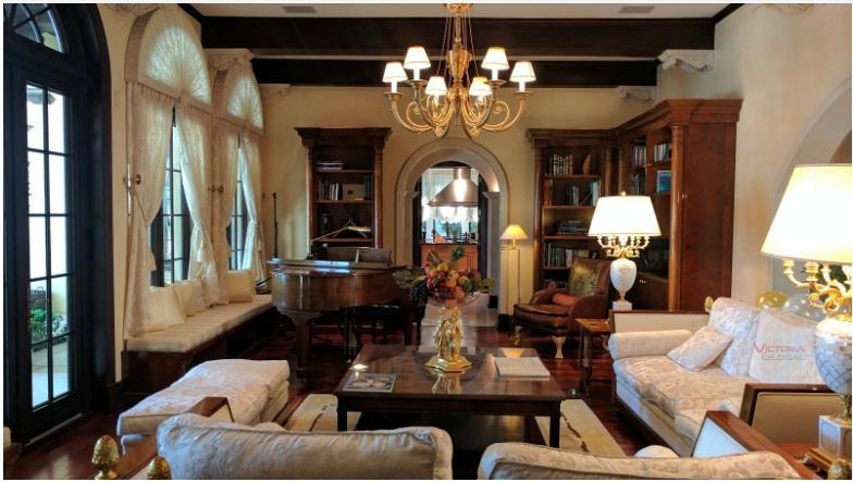 Miami Luxury Villa