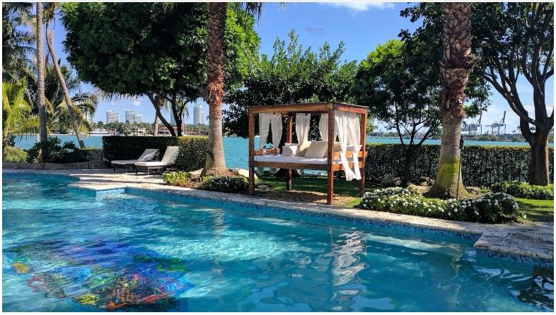 Miami Beach Luxury Rentals